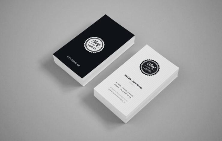 Best Business Cards Design Pinterest